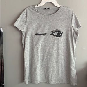 Winking 👀 eye T-shirt